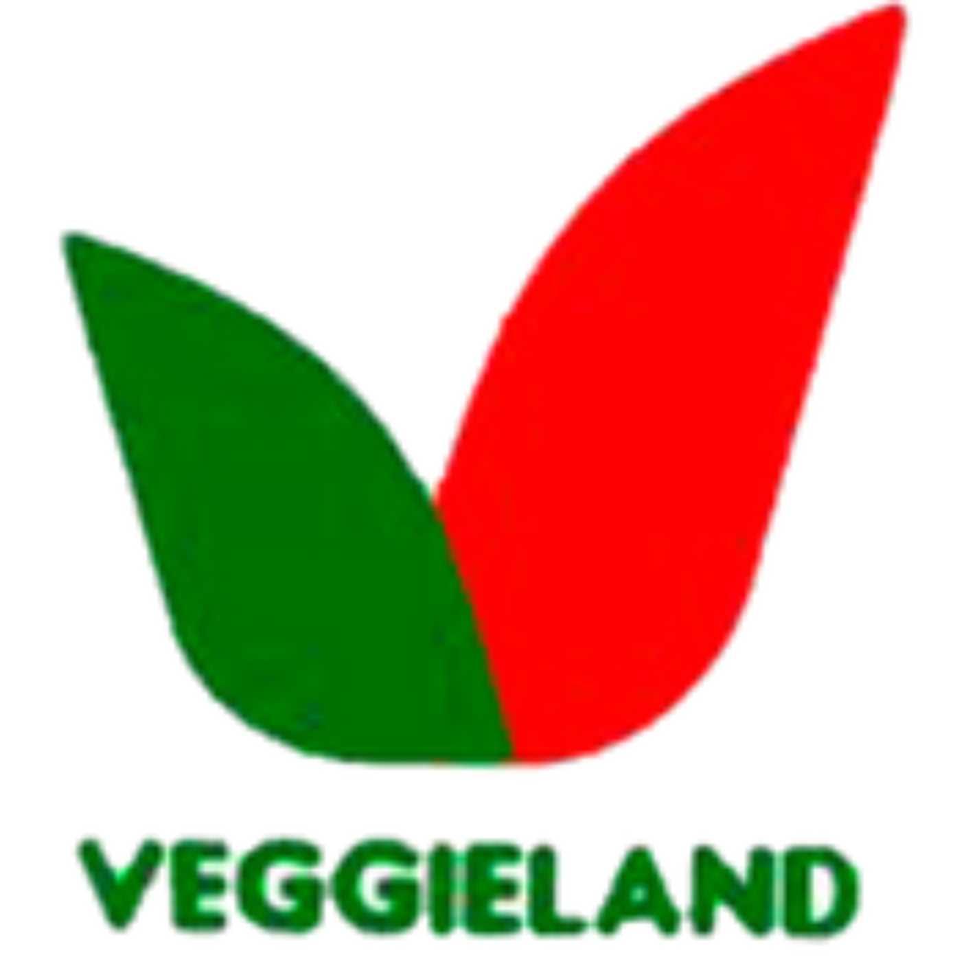 15- veggieland